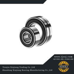 Roulement à rouleaux à rotule sphérique scellé 23020 CA/W33