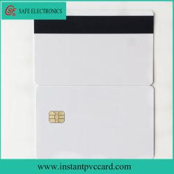 Un séchage rapide petite puce avec carte PVC à bande magnétique