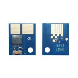 Lexmark C750 C752 X750のカートリッジチップのための互換性のあるトナーチップ
