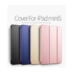 Commande minimum de 360 Une protection complète pour les nouveaux cas de tablette iPad Mini 5