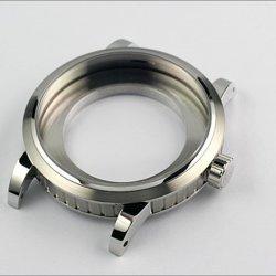 CNC-Machining-High-Watch-Case Precision-Metal-
