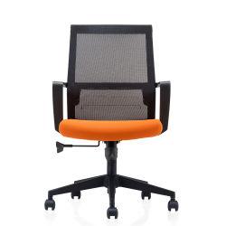 Le personnel à dossier moyen Président Monture en nylon de sièges de bureau avec Base en nylon