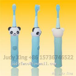 Escova de dentes eléctrica para crianças com bateria de íon de lítio recarregável