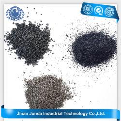 Materiais abrasivos G80 Lixa de aço fundido de mina e Retífica