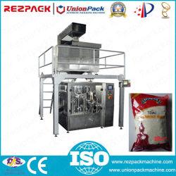 Coleta automática de máquinas de embalagem de Vedação de preenchimento para o arroz pipoca porca (RZ6/8-200/300)