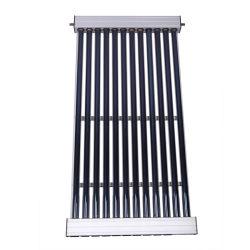 Alta valvola elettronica efficiente del Metallo-Vetro del rivestimento Collcetor solare