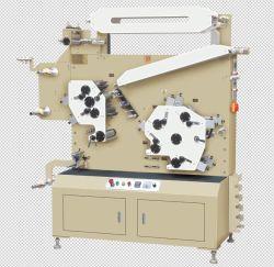 Flexo швейной машины печати этикетки (ЧСС матери21S)