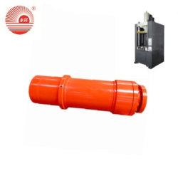 Cilindro idraulico di ingegneria della pressa