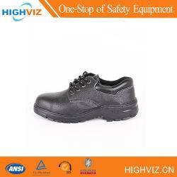 Chaussures de sécurité Industial avec Steel Toe (HT-S621A)