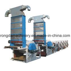 De textiel Machine van het Recycling van het Afval voor Recycling van het Afval van het Garen het Katoenen van het Afval/van het Afval van de Stof/van het Afval van de Polyester/