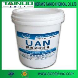 肥料のためのUan 32/Ureaの硫酸アンモニウムの解決