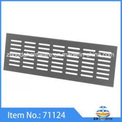 Profil en aluminium Grilles de ventilation d'Aération Robinetteries de cuisine Mobilier Matériel