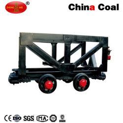 Fourniture de matériaux de bonne qualité voiture de la mine de charbon en provenance de Chine