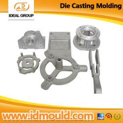 La coutume de haute précision Magenesium/aluminium/zinc moulé sous pression les pièces