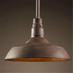 Lamp van de Tegenhanger van de Manier van Phine de Decoratieve met de Binnenlandse Verlichting van de Lampekap
