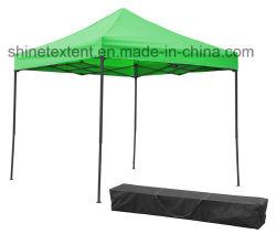 tenda portatile della tenda foranea esterna promozionale alta facile del Gazebo di 3X3m da vendere