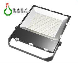 Тонкий корпус типа 130lm/W IP65 для использования вне помещений 150W Светодиодный прожектор