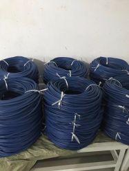 Tube de silicone de haute qualité, de tuyau flexible en silicone, étui en silicone, tuyau silicone comme exigence de l'acheteur