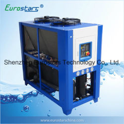 Chemical Fiber Industry Chiller with High Quality Compressor
