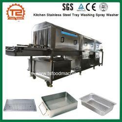 Tabuleiro de aço inoxidável cozinha Arruela de Spray de limpeza na China