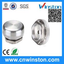 Компенсация давления пневматический упругий элемент Тип нержавеющая сталь вентиляционную пробку с маркировкой CE