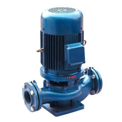 Stainless Steel Explosion-Proof Oil Water Pump