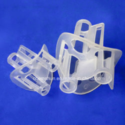 Пластмассовые кольца Heilex как поглощение упаковки в корпусе Tower