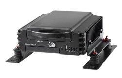 Disco duro de 8CH vehículo seguimiento remoto DVR Grabador de vídeo