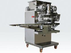 Voller automatischer Mond-Kuchen, der Füllmaschine für Nahrungsmitteldas aufbereiten herstellt
