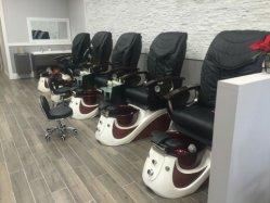 SPA de pés eléctrico Pedicure cadeira de massagem