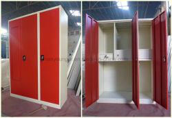 Produttore Fabbrica Abbigliamento In Metallo Di Alta Qualità Armadio/Cupolino
