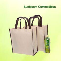 昇進袋のポリ袋のNonwovenショッピング・バッグの広告
