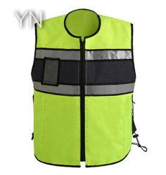 Высокая видимость светоотражающие безопасности велосипедного движения одежды