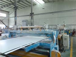 Placa de espuma de PVC linha de extrusão à prova de placa de espuma de PVC