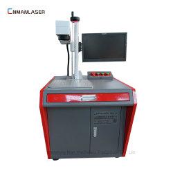 20W jóias de ligas metálicas Cup máquina de marcação a laser para venda