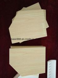 Mobiliário de alta qualidade Use Blockboard decorativas com preço baixo