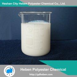 Usine chimique laiteuse professionnel adhésif colle polyuréthane d'origine hydrique