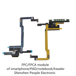 В РАМКАХ ИРЛ flex PCB/PCB кашировальный валец, FPC/FPCA/FPCBA, FPC ассамблеи, FPC/FPCA производитель, Китай flex/FPC печатной платы