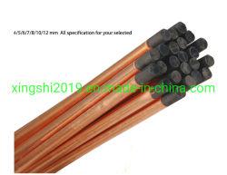 5X18X355мм плоской Arc воздух выдалбливания углерода стержни/ выдалбливания углерода электрода