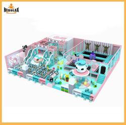 Kinder Vorschule Soft Play Toys, Indoor Spielplatz Ausrüstung zum Verkauf
