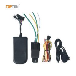 Система отслеживания GPS Car мотоциклов погрузчик Интернет Live автомобиль слежения GPS Tracker (км/ч)