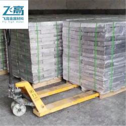 Preço razoável grau superior de extrusão de lingotes de magnésio puro aparas de magnésio