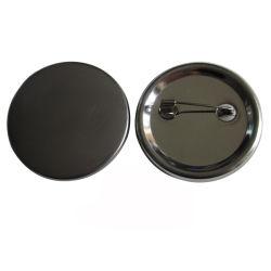 """تخصيص اسم الجولة المغناطيسي الملونة السعر اضغط جودة عالية رخيصة شارة الزر """"Tin"""" الخاصة بشعار التصميم المخصص للحرف المعدنية"""