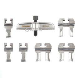 6개 버그 캠축 스프록셋 풀러 세트(MG50642)