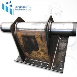 Fabricación de láminas de metal profesional