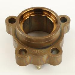 Le parti di metallo di metallurgia di polvere dell'OEM del manicotto dell'asse hanno personalizzato i ricambi auto di precisione