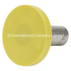 Bride pleine face protecteurs en plastique et les couvercles (YZF-C275)