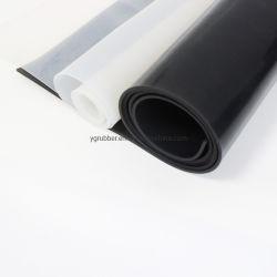 Hoja de caucho de silicona de alta calidad Roll