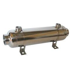 "Wisewater Hydraulikölkühler Fg 1 1/4 "" u. 1 1/4 '' BSPT"