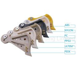 中国プラスチックプロトタイプ ABS/PLA/Peek/Carbon/Fiber/Acryly/TPU/ ゴム / ナイロン / 樹脂製品 SLA/FDM/SLS サービスカスタム 3D 印刷